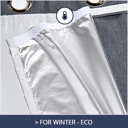 For winter - Eco