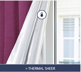 Thermal Sheer